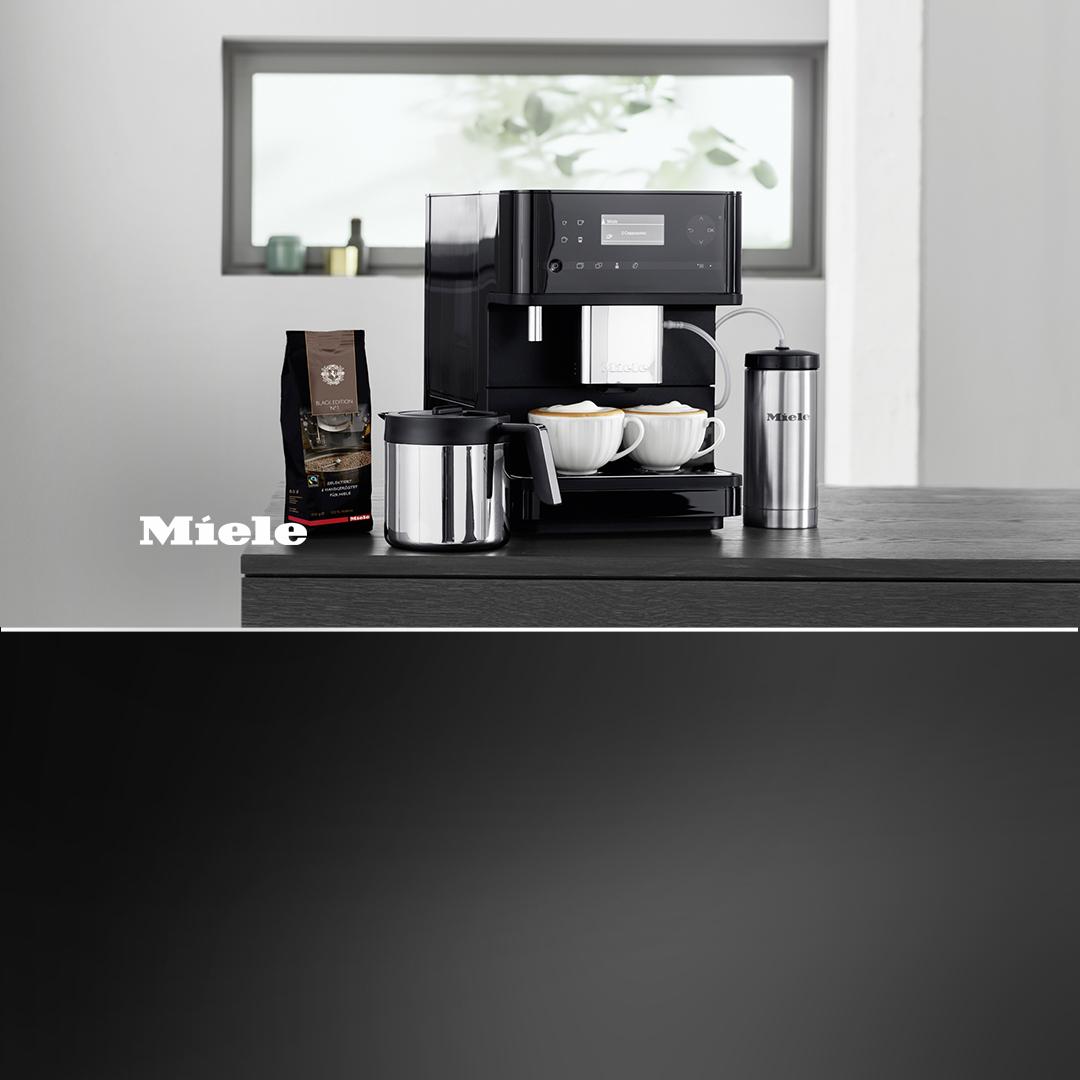 Kaffeemischung